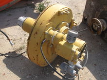 Rotating Equipment - Kelly Spin