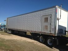 UTILITY Specialty Trailers For