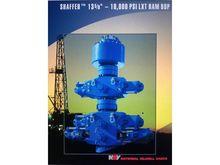 2008 SCHAFFER Well Control Equi