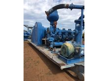 GARDNER DENVER PZ-10 Pumps - Tr