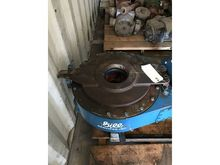 GILL Well Service Equipment - W
