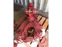 CARTER Well Service Equipment -