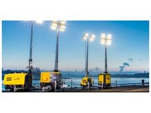 ATLAS COPCO Power Equipment - L