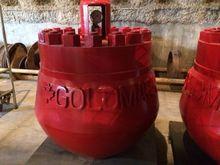 GOLDMARK Fluid End Modules - Pu