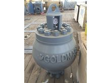GOLDMARK 10 Fluid End Modules -