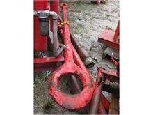 500 TON Pipe Handling Equipment