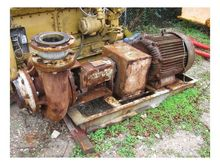 Used HALCO Pumps - C