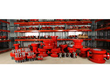 TOTAL OILFIELD EQUIP & SUPPLY D