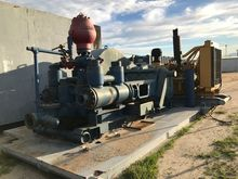 CAT Pumps - Duplex Pumps