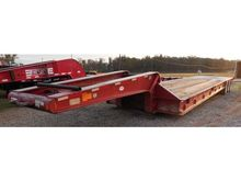 LUFKIN Oil Field Trailers For S