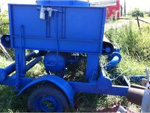 Used Power Equipment