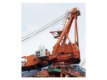 LIEBHERR 400/6500 Cranes - Offs