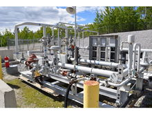 Used PROPAK Pumps -