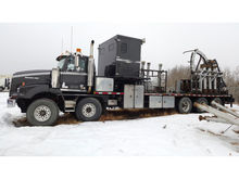 2005 WESTERN STAR Coiled Tubing