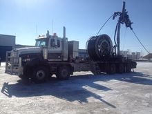 WESTERN STAR 4900 Coiled Tubing