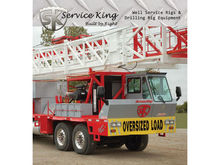 Used SERVICE KING Dr