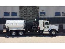 Hot Oil | Heating Trucks for sa