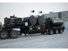 Hot Oil | Heating Trucks for sa