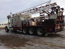 2008 INTERNATIONAL Drilling Rig