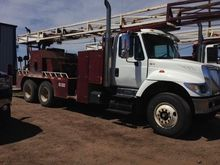 2004 INTERNATIONAL Drilling Rig