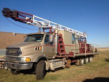 2006 STERLING Drilling Rigs - S