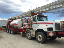 2005 INTERNATIONAL Drilling Rig