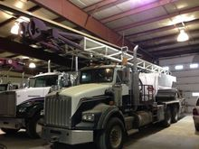 Used 2003 KENWORTH D