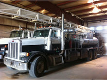 2002 PETERBILT Drilling Rigs -