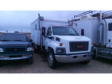 GMC C7500 Specialty Trucks for