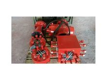 TOTAL OILFIELD EQUIP & SUPPLY P