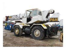 Used P & H Cranes -