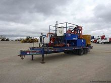 2000 AMERICAN AUGERS Solids Con