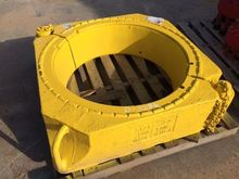 BAASH ROSS 200-TON Pipe Handlin