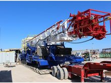 2007 LOADCRAFT Drilling Rigs -