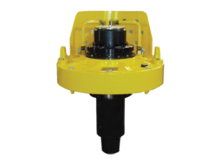 CROWN TO GROUND Rotating Equipm