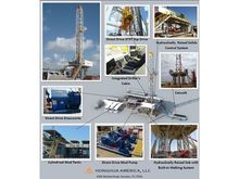 Used Drilling Rigs -