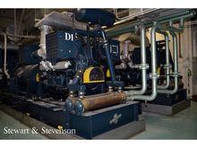STEWART & STEVENSON Power Equip