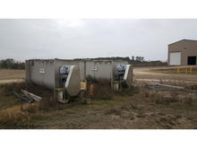 2008 MARION Tanks & Vessels - P