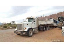 2006 PETERBILT 357 Winch Trucks