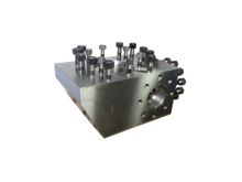 GPM Fluid End Modules - Fluid E