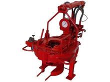 BVM Pipe Handling Equipment - T