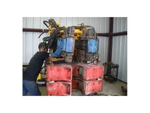 Rotating Equipment - Iron Rough