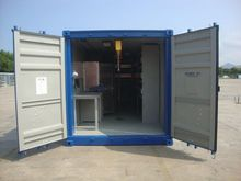 CIMC Buildings - Storage | Tool