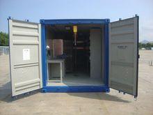 CIMC Buildings - Storage | Tool