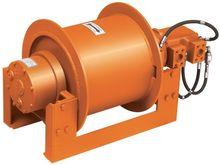 DP WINCH Hoisting Equipment - W