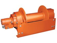 DP WINCH Hoisting Equipment - W