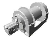 GEARMATIC Hoisting Equipment -