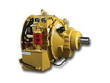 ALLISON Power Equipment - Trans