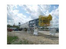 BHL Rig Structures - Mast & Sub