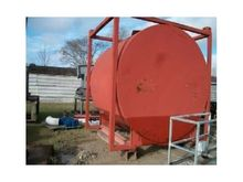 Used Tanks & Vessels